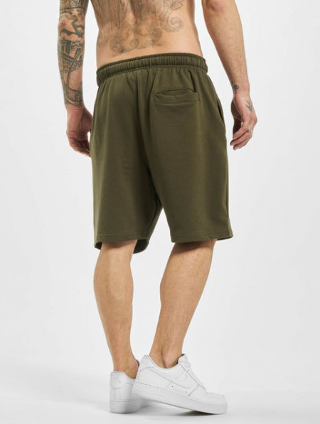 DEF / Short Bobi in olive