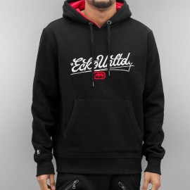 Ecko Unltd. Overwear / Hoodie Sicknature in black