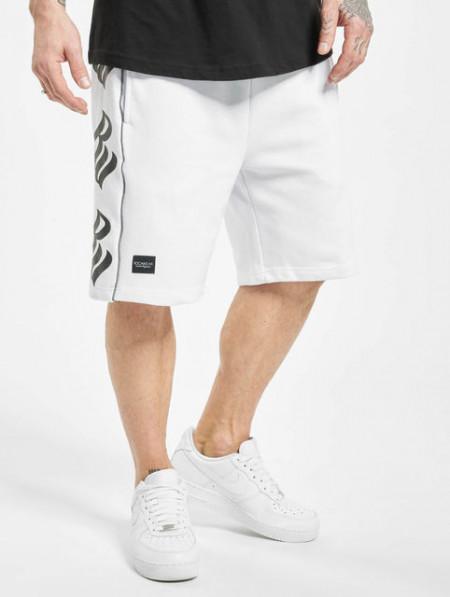 Rocawear / Short Hudson in white