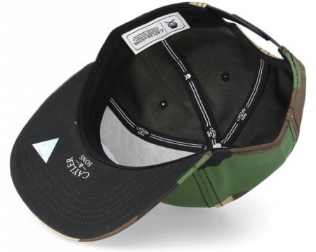 C&S WL Dynasty Lux Cap