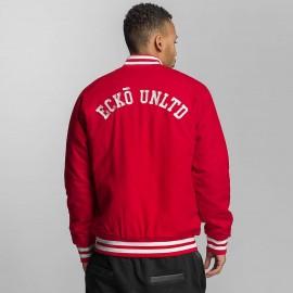 Ecko Unltd. JECKO Jacket red