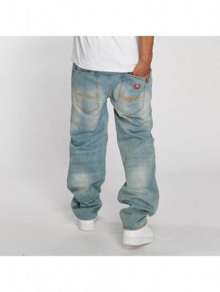 ECKO UNLTD. LOOSE FIT JEANS HANG