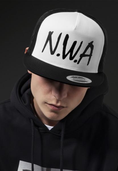 N.W.A Trucker Cap