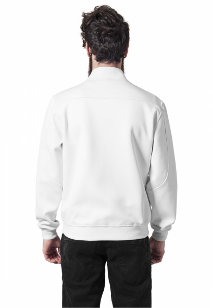Neopren Zip Jacket
