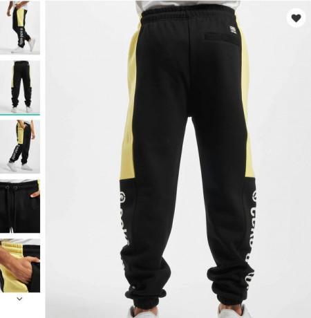 Ecko Unltd. Men Sweat Pant Rich in black