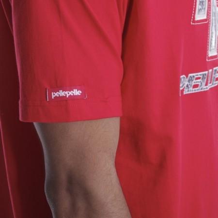 Pelle Pelle Hologram pp t-shirt red