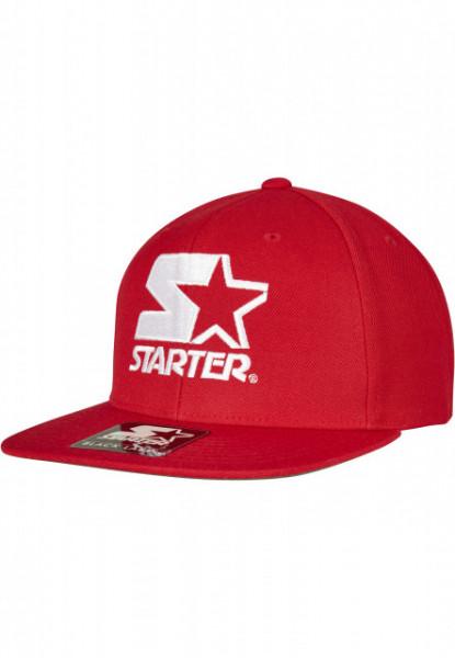Starter Logo Snapback