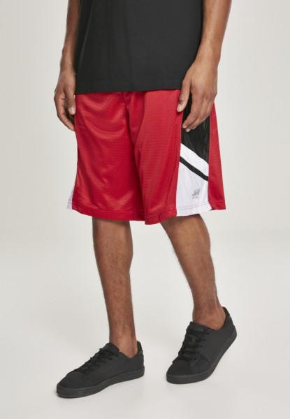 Basketball Mesh Shorts