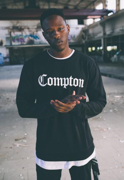 Compton Crewneck