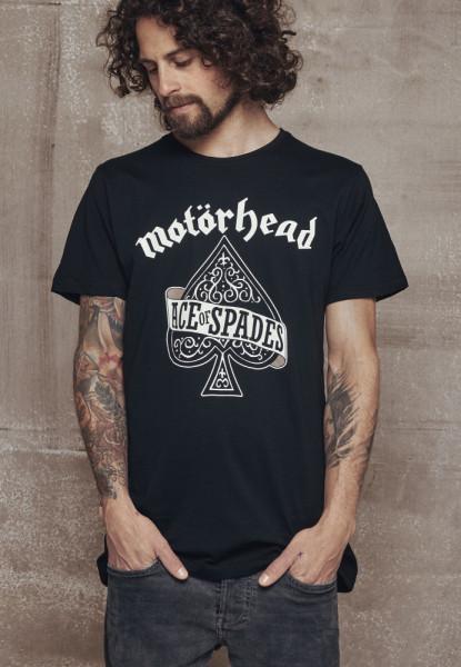 Motorhead Ace of Spades Tee