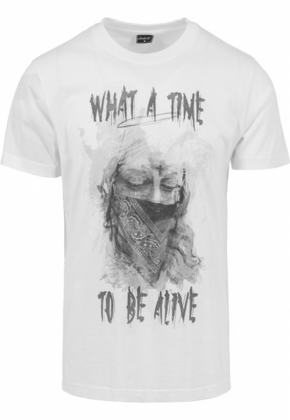 What a Time TEE