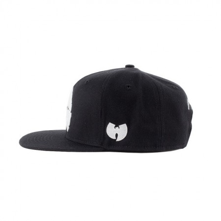 Wu Wear - Wu Tang Clan -Method Man Snapback Cap - Wu-Tang Clan