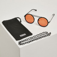 104 Chain Sunglasses