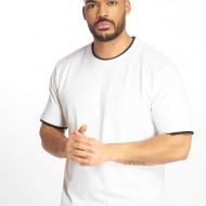 DEF / T-Shirt Basic in white