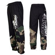 Amstaff Zeroth Sweatpants - black
