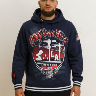 Blood In Blood Out Salimos Hoodie