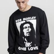 Bob Marley One Love Crewneck