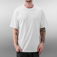 Dangerous DNGRS High Quality Premium Blank T-Shirt Bright White