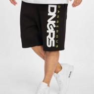 Dangerous DNGRS / Short Classic in black