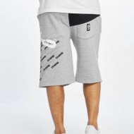 Dangerous DNGRS / Short Swig in grey