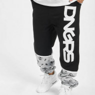 Dangerous DNGRS / Sweat Pant Bear in grey