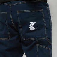 Karl Kani OG Twill Pants Navy