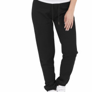 Ladies Quilt Jogging Pants