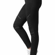 Ladies Stretch Biker Pants