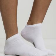 Logo No Show Socks 5-Pack