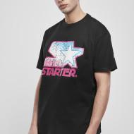 Starter Multicolored Logo Tee