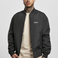 Thugged Out Reversible Bomber Jacket