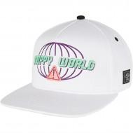 Trippy World Cap