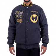 WU WEAR - 36 SYMBOL JACKET - WU-TANG CLAN