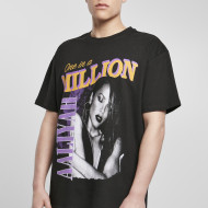 Aaliyah One In A Million Oversize Tee