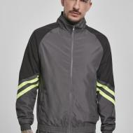 Block Sport Track Jacket