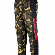 Blood In Blood Out Bullet Sweatpants