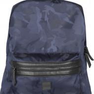 Camo Jacquard Backpack