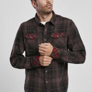 Duncan Checked Shirt