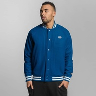 Ecko Unltd. Jacket / College Jacket JECKO in blue