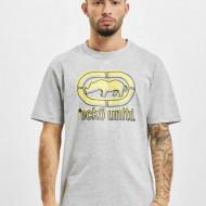 Ecko Unltd. Men T-Shirt Bendigo in grey