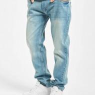 Ecko Unltd. / Straight Fit Jeans Bour Bonstreet in blue