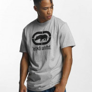 Ecko Unltd. / T-Shirt John Rhino in grey
