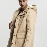 Heavy Cotton Parka
