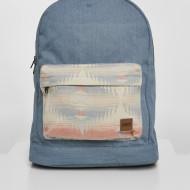 Inka Backpack Denim