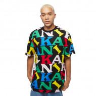 KANI - Retro Logo Tee - multicolor
