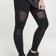 Ladies Tech Mesh Leggings