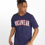 Rocawear / T-Shirt Brooklyn in blue