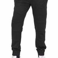 Scuba Fitted Biker Pants