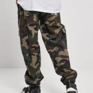 Southpole Camo Cargo Pants