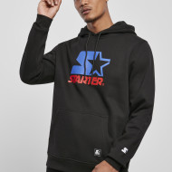 Starter Two Color Logo Hoody